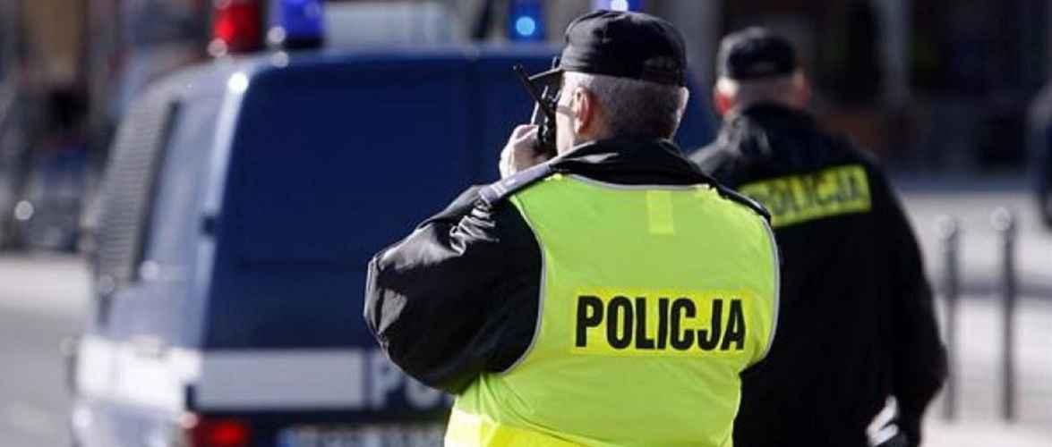 Українець в Польщі сів за кермо, маючи 3‰: свідки викликали поліцію
