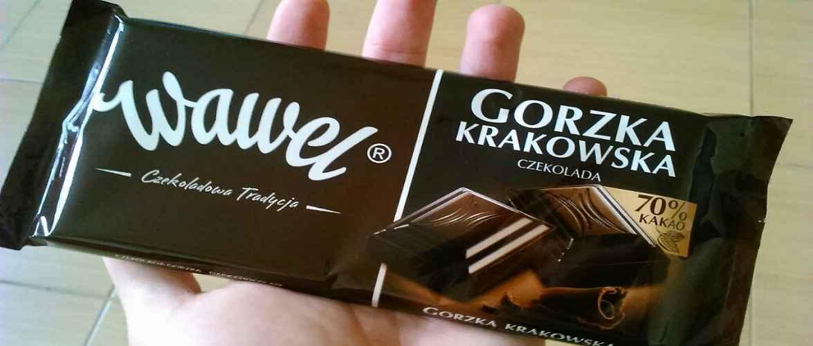 У Варшаві злодії поцупили 15 шоколадок і побили охоронця: їм загрожує 10 років