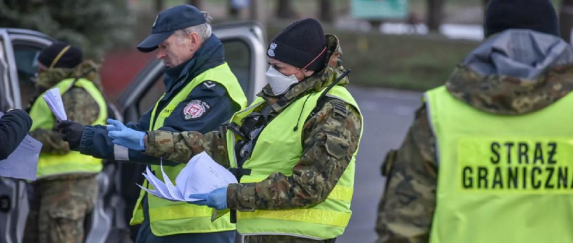 Скільки іноземців за рік затримав підрозділ Надоджанської прикордонної служби?
