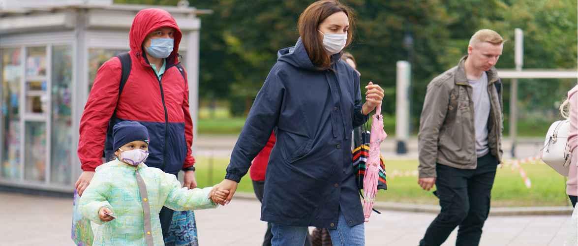 З 5 січня діти в Польщі можуть гуляти без нагляду дорослого