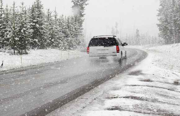 В Польщі похолоднішає: буде сніг і сильний мороз