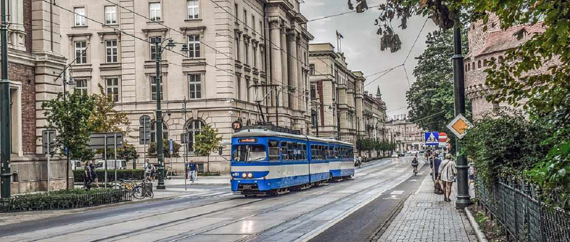 11 січня у Кракові можна безкоштовно їздити громадським транспортом