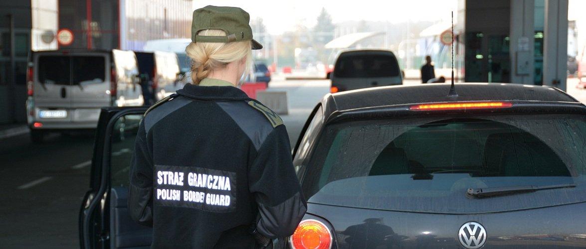 Викрили компанію, яка допомогла понад 8 тисячам осіб незаконно перетнути кордон з Польщею