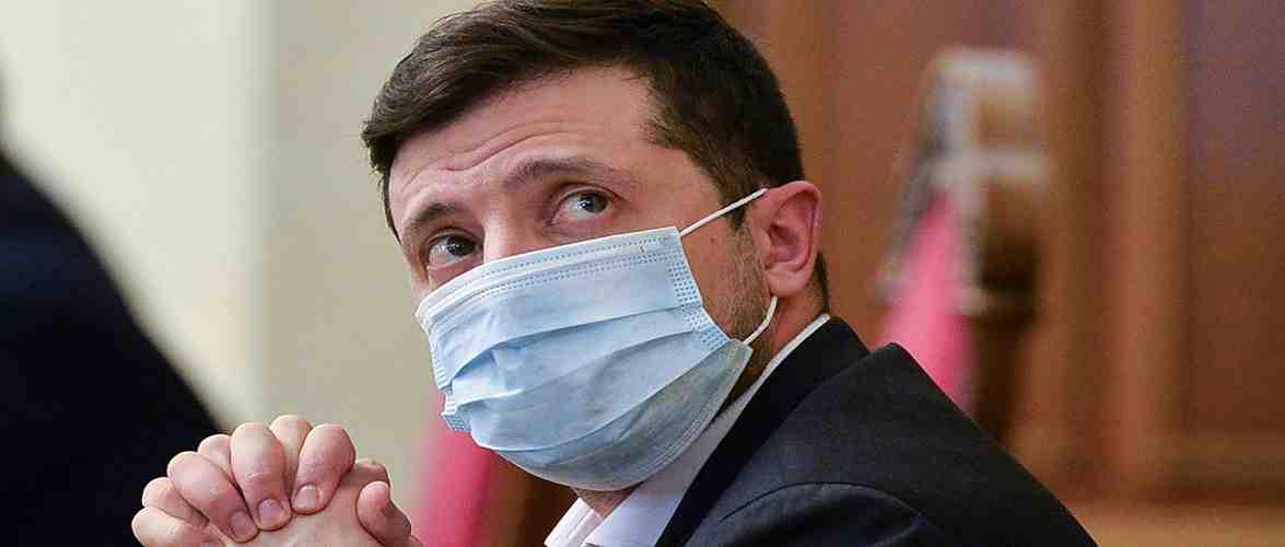Президент України заявив, що українці зможуть подорожувати до Європи лише після вакцинації