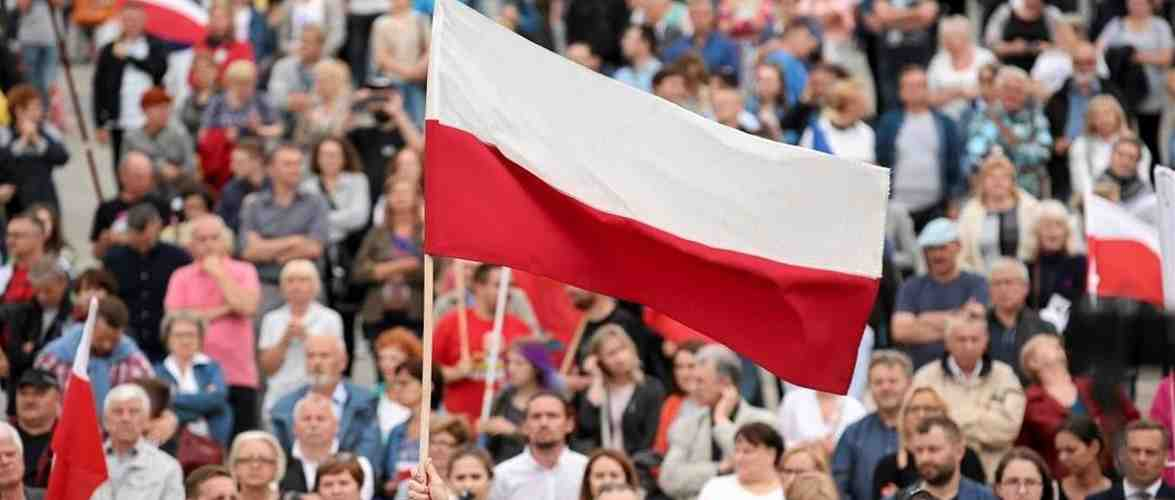У квітні в Польщі відбудеться перепис населення