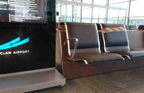Чи тест на коронавірус в аеропорті звільнить від карантину? Міністерство здоров'я Польщі говорить – НІ!