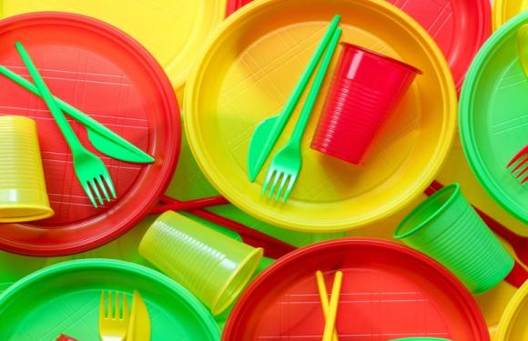 В мережі «Lidl» буде менше пластику