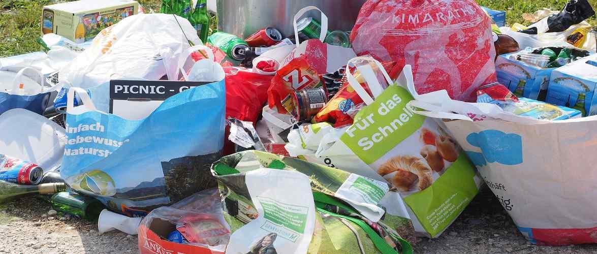 У Варшаві на сміттєзвалищі виявили радіоактивні відходи
