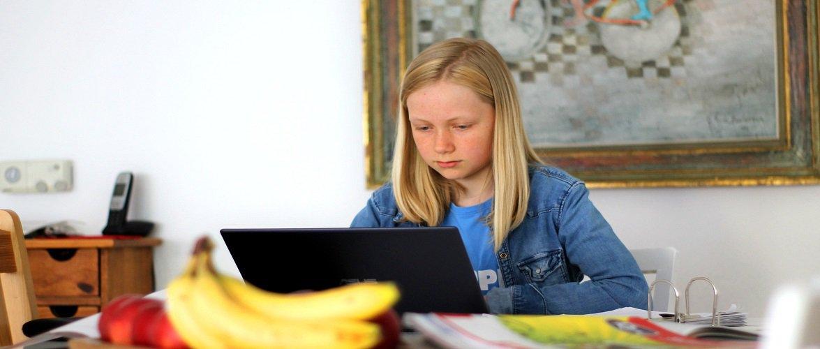 Уряд Польщі може знову відправити дітей на дистанційне навчання