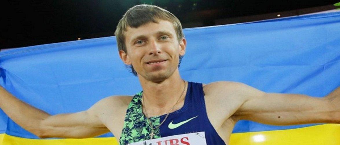 Український стрибун зайняв друге місце на змаганнях в Польщі