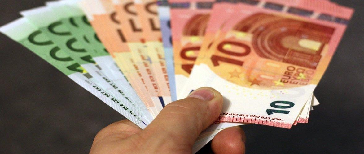 Бізнес на фальшивих євро: в Польщі затримали злочинну групу