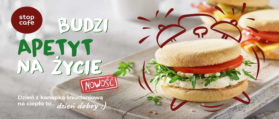«Orlen» у Польщі пропонує своїм клієнтам нові гарячі сніданки