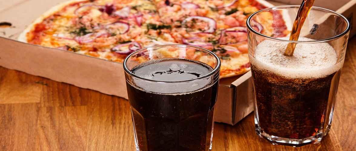 Скучив за Пепсі з цукром? В мережі «Lidl» її можна купити за півціни