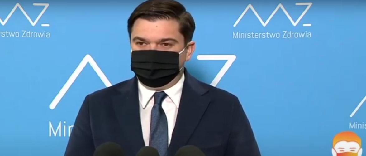 Коронавірусні обмеження чекають і на інші регіони Польщі: плани уряду