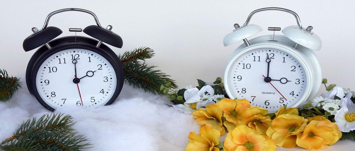 Коли в Польщі слід перевести годинники з зимового на літній час?