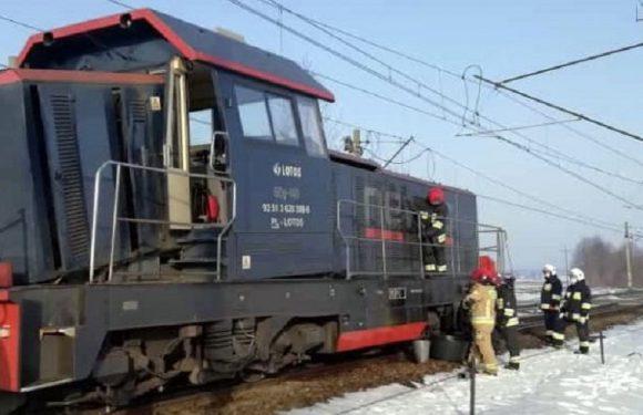 У Польщі потяг «Інтерсіті» зіткнувся з локомотивом: 5-ро поранених