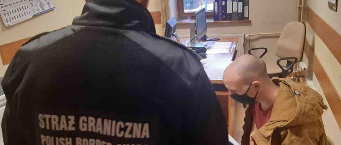 За те, що обдурив працедавця, в Польщі депортували 20-річного українця