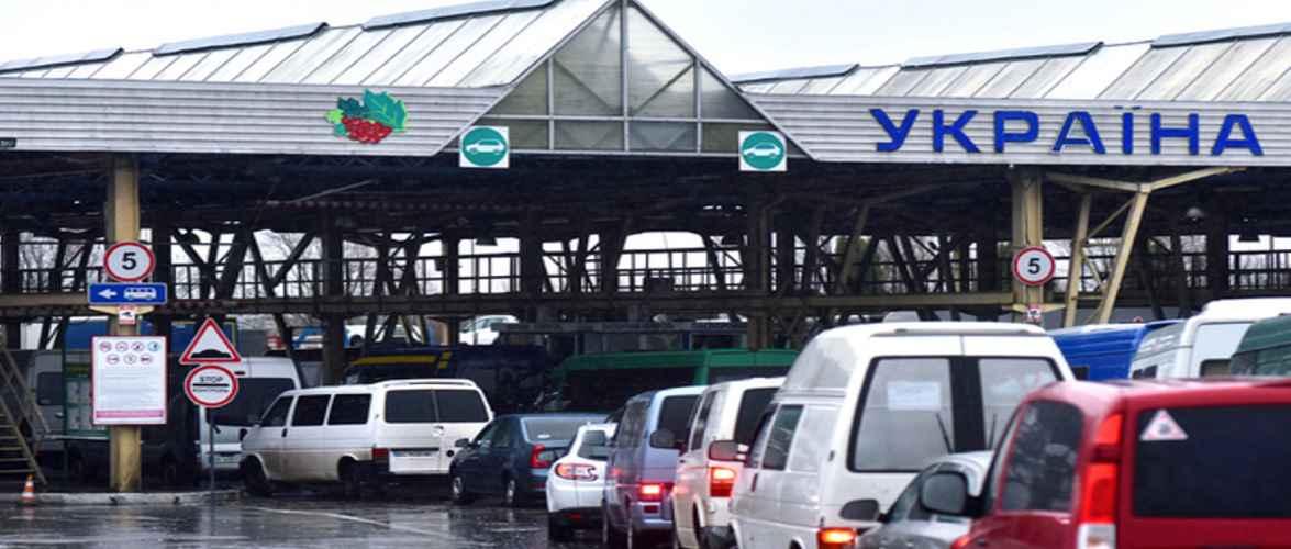 Сьогодні на польсько-українському кордоні — черги на 550 транспортних засобів