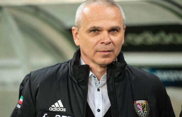 Официально: Витезслав Лавичка покидает «Шлёнск»