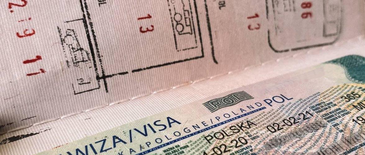 Маєш питання відносно легального перебування у Польщі?