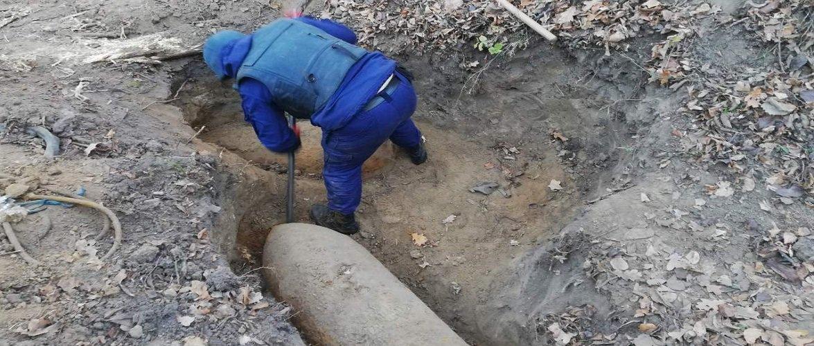 У Вроцлаві знайшли 250-кілограмову бомбу: триває евакуація
