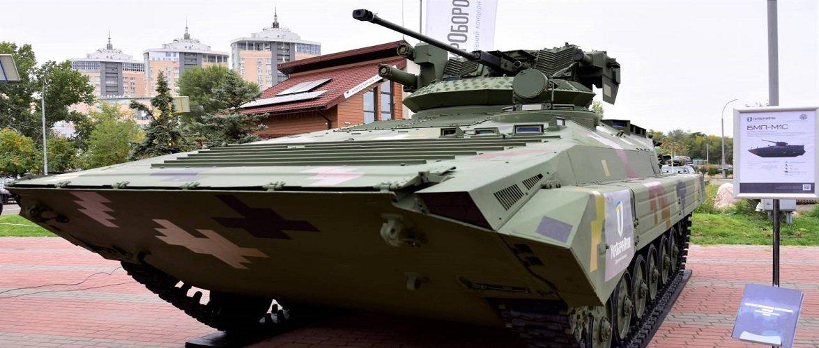 Українським військовим передадуть 26 бойових машин з Польщі