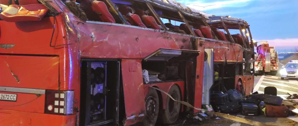 Пасажирам автобусу, які потрапили в ДТП у Польщі відмовляють у  лікуванні