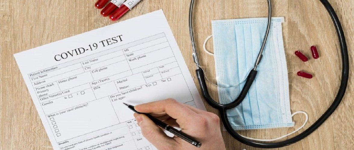 Відтепер в Польщі можна пройти тест на коронавірус без будь-якого скерування