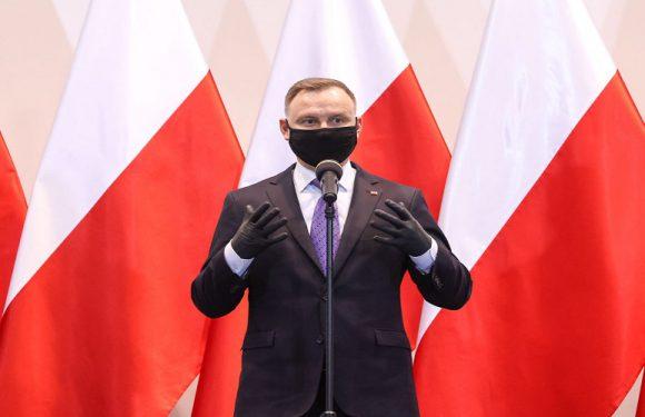 За те, що назвав президента Польщі дебілом, чоловікові загрожує 3 роки ув'язнення