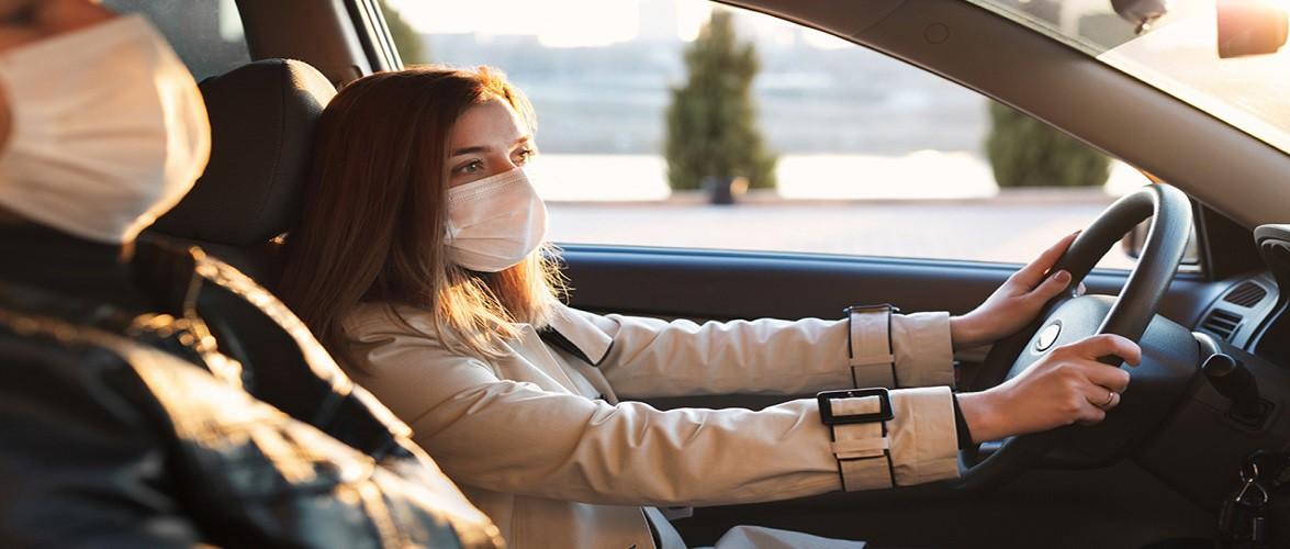 До уваги водіїв: за що в Польщі під час епідемії можна отримати 1000 злотих штрафу?