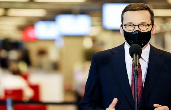 В Польщі вакцину від коронавірусу можна буде отримати на роботі