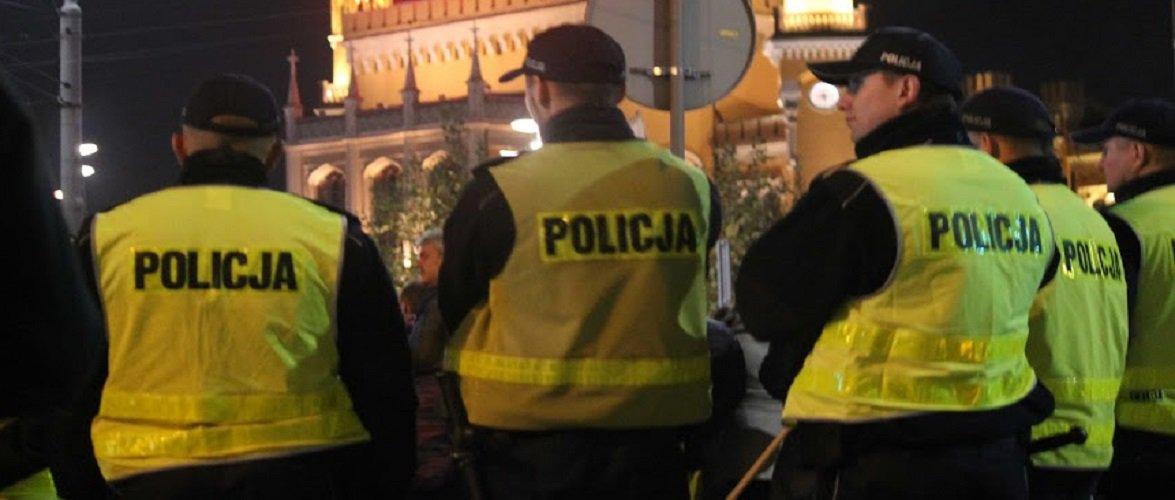 Під час затримання поліцією в Польщі помер чоловік