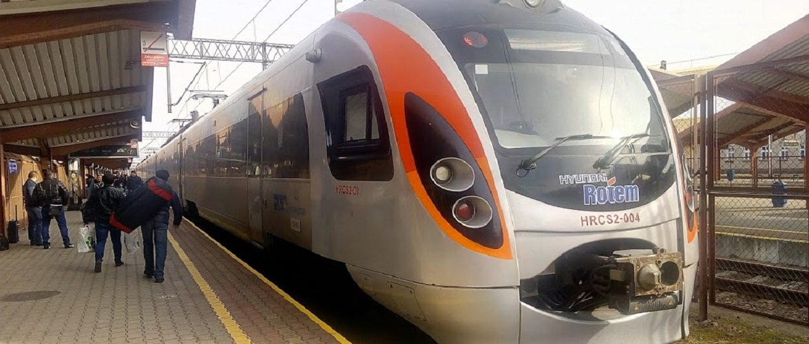 У Нижній Сілезії з'явиться 19 нових потягів