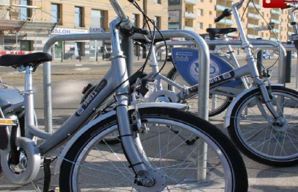 У Вроцлаві борються з крадіжками велосипедів: можна безкоштовно зареєструвати ровер в поліції