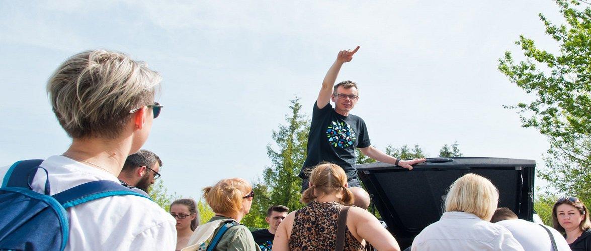 У Польщі розпочинається кампанія з масового прибирання річок