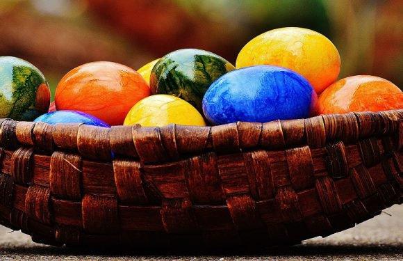 Як виглядатиме Великдень в Польщі під час локдауну?