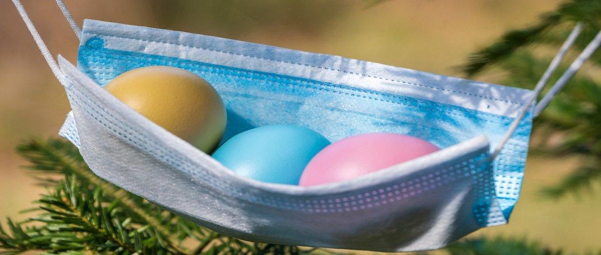 Уряд Польщі хоче ввести ліміт гостей на Великдень