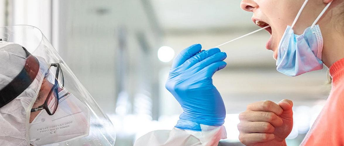 Де у Вроцлаві можна здати тест на коронавірус? [+ПЕРЕЛІК ПУНКТІВ]