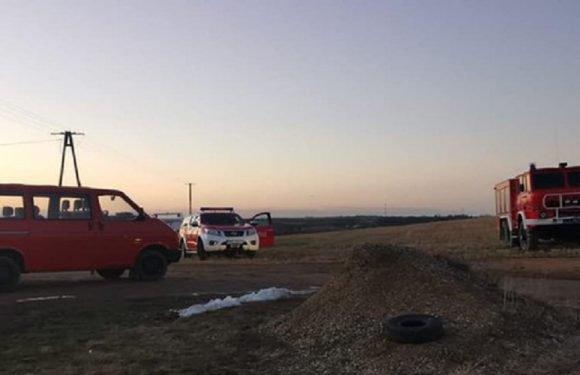 В Польщі втонув молодий чоловік, який рятував дітей, коли під ними проламався лід