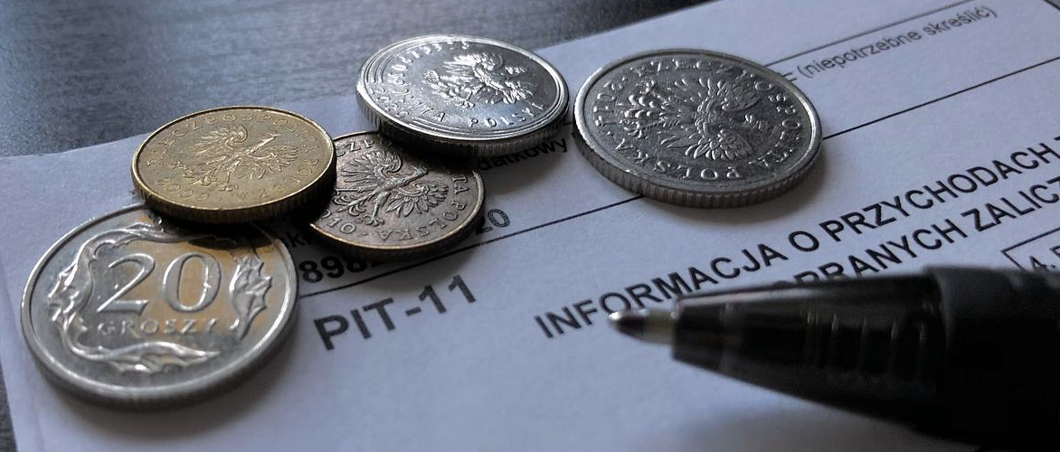 Расчёт PIT во Вроцлаве: зачем это нужно?
