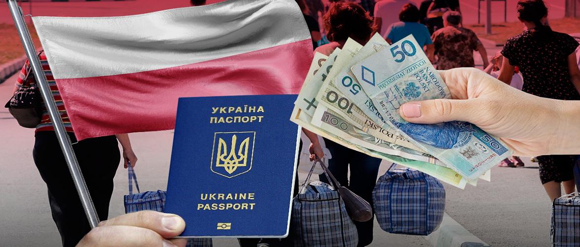 Під час пандемії Польща видала 70% дозволів на роботу саме українцям