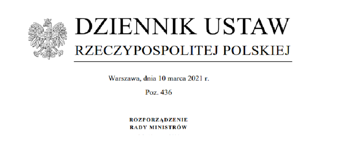 Тепер від карантину в Польщі будуть звільнені ті, хто вже перехворів на коронавірус
