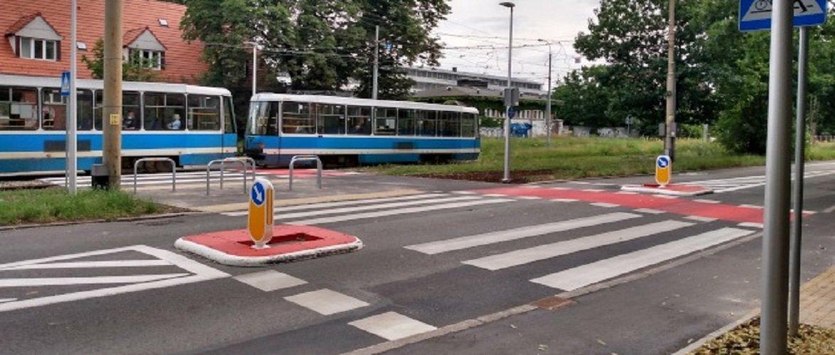 Незабаром у Вроцлаві з'явиться нова автобусна зупинка