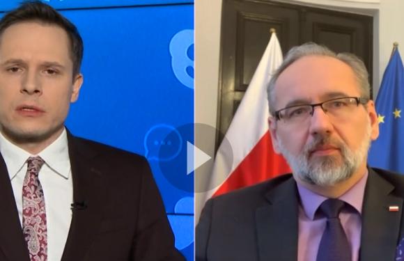 Міністр охорони здоров'я розповів, як виглядатиме Великдень-2021 в Польщі під час епідемії