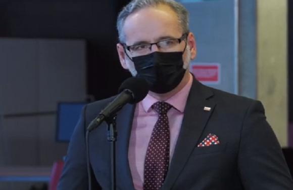 МОЗ: Де в Польщі можна буде отримати щеплення від коронавірусу?
