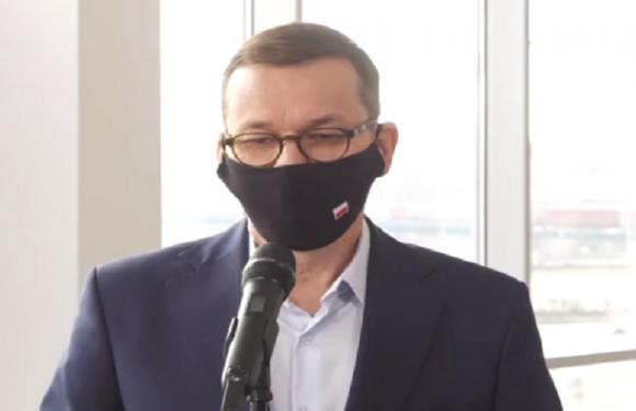 У березні уряд Польщі виділить 4,5 мільярда злотих для фірм, котрі постраждали від коронавірусу