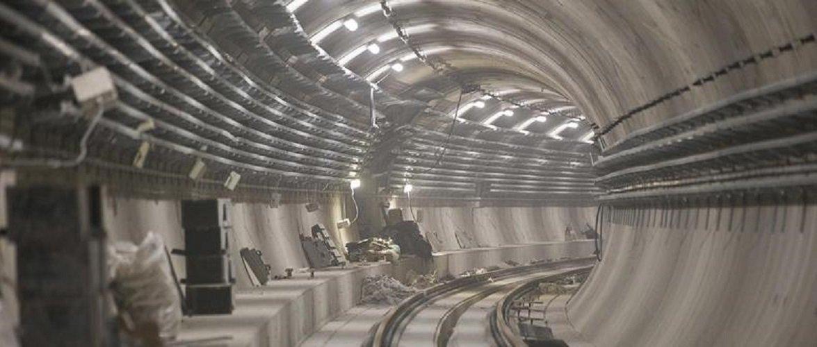 У Варшаві розпочинається будівництво третьої лінії метро