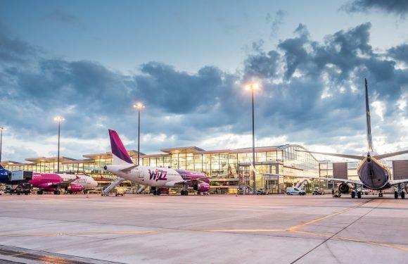 У травні у Вроцлавському аеропорту збільшиться кількість рейсів і напрямків