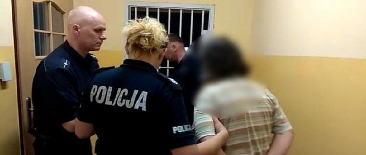 Полька, яка вивезла українця помирати до лісу, до сьогодні переховувалася від правосуддя
