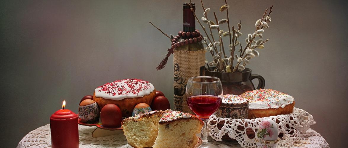 У Польщі можна посвятити Великодній кошик самостійно